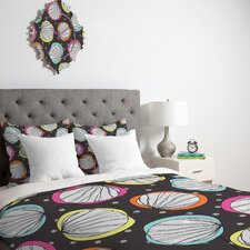 Rachael Taylor Scribble Shells Duvet Cover Collection
