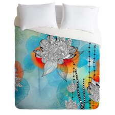 Iveta Abolina Coral Duvet Cover Collection