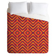 Wagner Campelo Sanchezia 1 Duvet Cover Collection