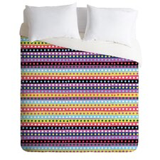 Khristian A Howell Valencia 4 Duvet Cover Collection