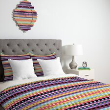 <strong>DENY Designs</strong> Khristian A Howell Valencia 4 Duvet Cover Collection