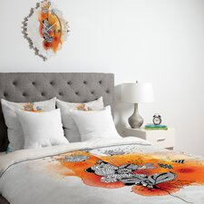 <strong>DENY Designs</strong> Iveta Abolina Forbbiden Thoughts Duvet Cover Collection