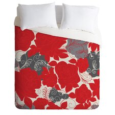Khristian A Howell Rendezvous 4 Duvet Cover Collection