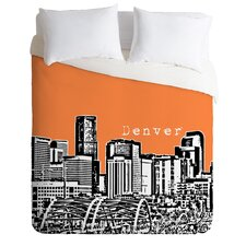 Bird Ave Denver Duvet Cover Collection