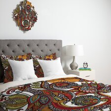 Valentina Ramos Paradise Bird Duvet Cover Collection