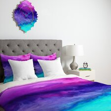 <strong>DENY Designs</strong> Jacqueline Maldonado The Sound Duvet Cover Collection