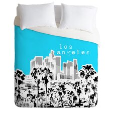 Bird Ave Los Angeles Duvet Cover Collection