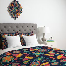 <strong>DENY Designs</strong> Arcturus Bloom 1 Duvet Cover Collection