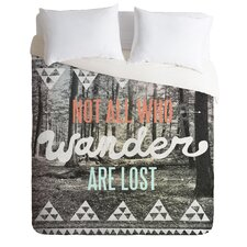 Wesley Bird Wander Duvet Cover Collection