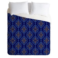 Belle 13 Royal Damask Pattern Duvet Cover Collection