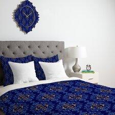Belle 13 Royal Damask Pattern Duvet Cover Collection