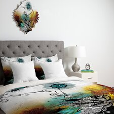 <strong>DENY Designs</strong> Iveta Abolina Frozen Dreams Duvet Cover Collection