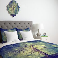 <strong>DENY Designs</strong> Belle13 As Old As Time Duvet Cover Collection