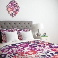 <strong>DENY Designs</strong> Khristian A Howell Provencal Lavender 2 Duvet Cover Collection