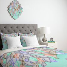 <strong>DENY Designs</strong> Jacqueline Maldonado Duvet Cover Collection