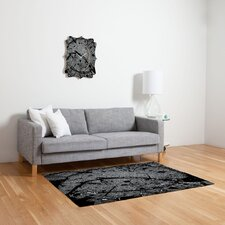 Cityfabric Inc Paris Novelty Rug