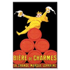 <strong>Buyenlarge</strong> Biere de Charmes Canvas Wall Art