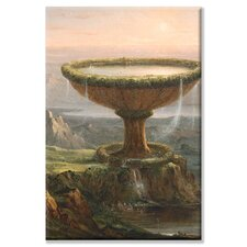 Titan's Goblet Painting Print on Canvas