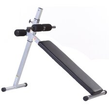 Abdominal Adjustable Ab Bench