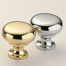 Classic & Modern Round Knob