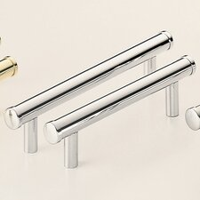 "Stainless Steel Cabinet 5.04"" Bar Pull"