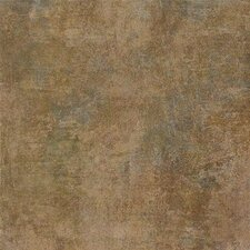 "Reactions 3"" x 18"" Porcelain Bullnose in Brown"