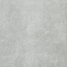 "Reactions 4"" x 4"" Bullnose Tile Trim in Grey"
