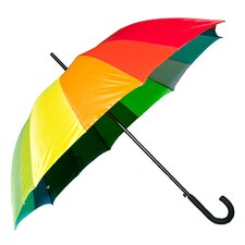Rainbow Auto-Stick Umbrella