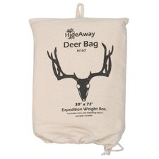Expedition Weight Deer Bag