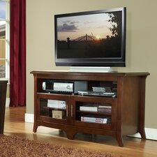 "Williams 48"" Curved TV Stand"