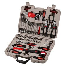 <strong>Apollo Tools</strong> 86 Piece General Tool Kit