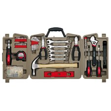 <strong>Apollo Tools</strong> 144 Piece Household Kit