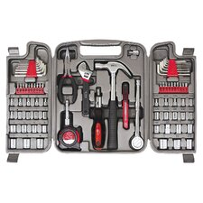 <strong>Apollo Tools</strong> 79 Piece Multi Purpose Tool Kit