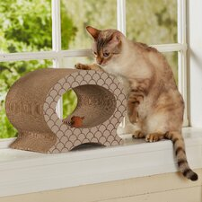 Cool Cat Scratcher