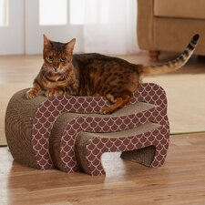 Cats Pajamas Scratcher
