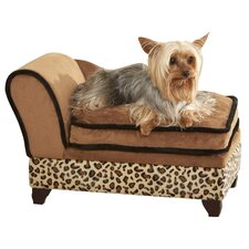 Ultra Plush Storage Dog Sofa I