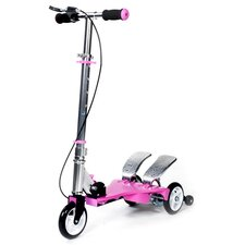 <strong>Bike Rassine</strong> Rassine Kids Pedal-Propelled Scooter