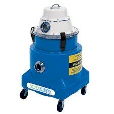 Enviromaster 7 Gallon 1.3 Peak HP Critical True HEPA Wet / Dry Vacuum