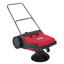 Compact Manual Sweeper