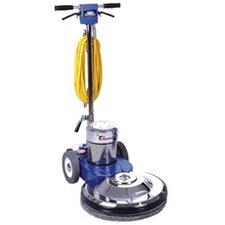 1.5 Peak HP High Speed Burnisher Wet / Dry Vacuum