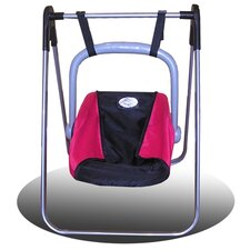 <strong>The New York Doll Collection</strong> 2-1 Doll Swing and Comfort Seat