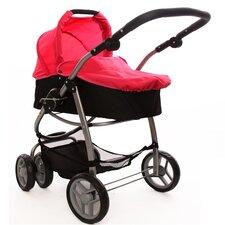 2-1 Babyboo Doll Stroller