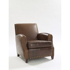 <strong>Leathercraft</strong> Parisian Leather Chair