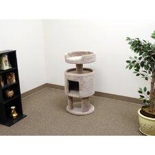 Contemporary Cat House