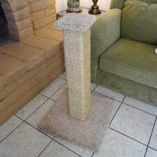 Ultimate Large Full Sisal Rope Scratching Post