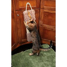 Sisal Rope Door Hanging Scratcher