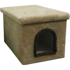 Enclosure Cat Litter Box Enclosure