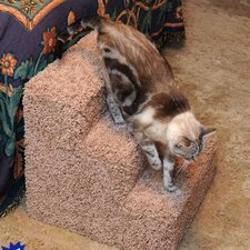 3 Step Pet Stair