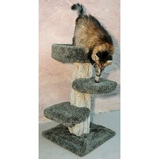 <strong>New Cat Condos</strong> Play Cat Tree