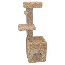 "54"" Cat Tower"